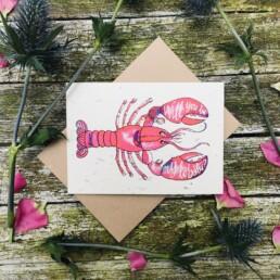 plantable card