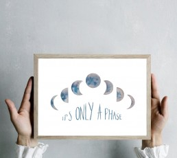 Eco Art Print